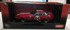 Kyosho 1977 #64 Ferrari 365 GTB4 Competizione Daytona 1:18 Scale
