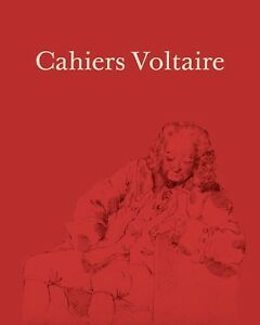 Cahiers Voltaire 8
