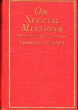Charles Lucieto / On Special Missions 1927