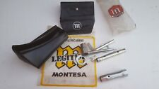 MONTESA COTA TOOL BOX + TOOLS + BAG NOS COTA 348 COTA 349 COTA 350  5120.202