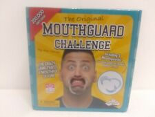 Mouth guard Challenge The Original Game Brand New Sealed