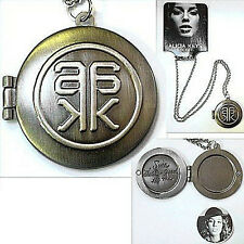 Alicia Keys Looks Good Picture Locket Necklace New Official Merch