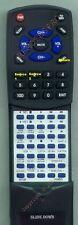 Replacement Remote for PIONEER VSX502, VSX501, AXD1263, CUVSX046