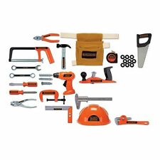 New! Sealed Black and Decker Ultimate 50 piece tool combo!