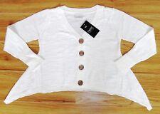 BNWT GIRLS NEXT WHITE SUMMER BOHO CARDIGAN 5-6 YRS NEW HOLIDAY COAT JACKET PARTY