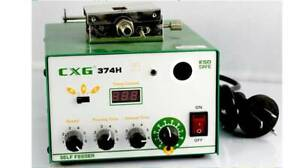 Automatic CXG-374H Tin Supply Feed System Lead-free Welding Soldering Machine