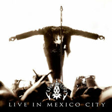 Lacrimosa - Live in Mexico City (2 cd)