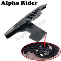 Motorcycle Rear Chain Guard Protector ABS For Yamaha TTR250 TW200 TW225 XT225