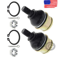Two Upper Ball Joints for Honda TRX680FGA Rincon Gpscape TRX680FGA 4x4 GPScape
