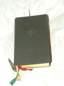 4) Anselm Schott, Das Meßbuch der heiligen Kirche, mit liturgischen Erklärungen