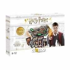 Harry Potter Cluedo Board Game LIGHTLY DAMAGED BOX Still New & Sealed | 2019