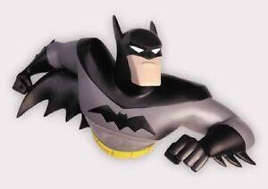DC Comics Batman Justice League Animated Series Wall Plaque