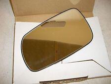 Left wing mirror glass Skoda Fabia 2000 - 2004 6Y2857521 New genuine part