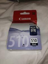 Canon PG-510 Ink Cartridge - Black