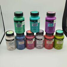 Folkart Color Shift Paint Pick your Color