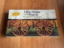 Little House on the Prairie The Complete Series 55-Disc DVD free shipping