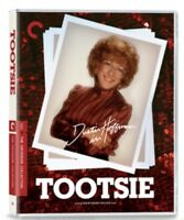 Tootsie - Criterion Collection Blu-Ray Nuovo (CC2410BDUK)