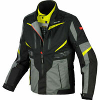 Spidi X-Tour H2OUT Motorcycle Jacket Bike Textile Waterproof Breathable Thermal
