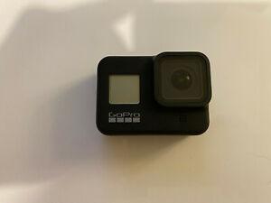 GoPro Hero 8 Black Camera Excellent Condition