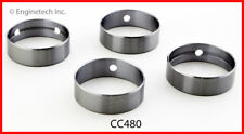 Engine Camshaft Bearing Set ENGINETECH, INC. CC480
