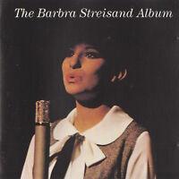 THE BARBRA STREISAND ALBUM - CD