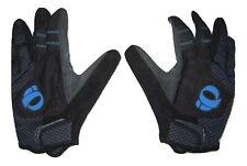 Pearl Izumi Mens Padded Black Bicycle Cycling Bike Gloves Mens S Small