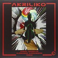 Akriliko (Original Soundtrack) [New Vinyl LP] Italy - Import
