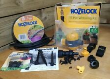 More details for hozelock 2210 auto mechanical water timer + 4mm 10m mirco pipe & drip feeders