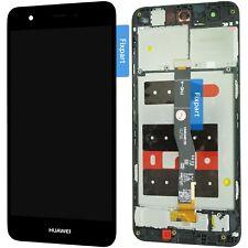 Huawei Nova Komplettes LCD Display Touchscreen Schwarz + Werkzeugset + Rahmen