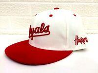Kansas City Royals SGA Nebraska Cornhuskers Snapback Hat Adult OSFA Alex Gordon
