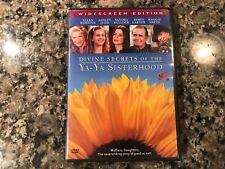 Divine Secrets Of The Ya-Ya Sisterhood Dvd! 2002 Comedy-Drama!