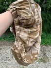British Army SAS Uniform Group - Desert Camo Side Pack Cover