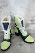 Dramatical Murder Noiz   cosplay shoes boots   S00050