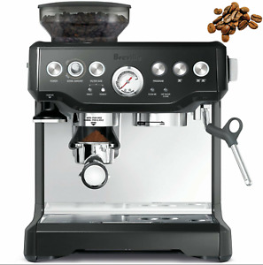 Breville Maker Espresso BES870XL The Barista Express Espresso