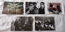 More details for beastie boys solid gold hits set of 5 postcards new sealed