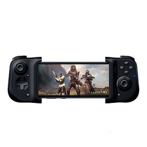Razer Kishi Universal Gaming Controller For Android Smartphone Moblie VS