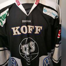 maillot de hockey sur glace TPS TURKU n°35 ENGREN taille M