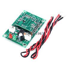 DC-SSR DC Microwave Sensor Switch Radar Switch Module Human Body Induction