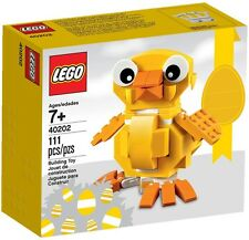 LEGO® Classic 40202 Osterhuhn NEU OVP_ Easter Chick NEW MISB NRFB 40237