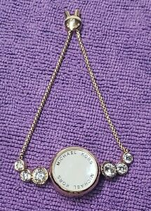 Michael Kors Access Varick Activity Tracker Bracelet Rose Gold
