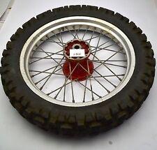 KTM LC4 ER 600 ´90 - Hinterrad Rad Felge hinten