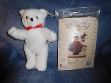 "12 Inch Bear & Treasured Toggery 1920s Fashionable ""Little Missy"" Vintage Outfit"