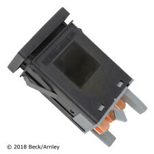 Hazard Warning Switch Beck/Arnley 201-2097 fits 98-05 VW Passat