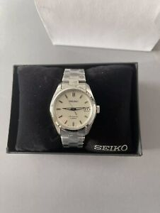Seiko SARB035 'Baby Grand Seiko' automatic Watch brand new UK Seller
