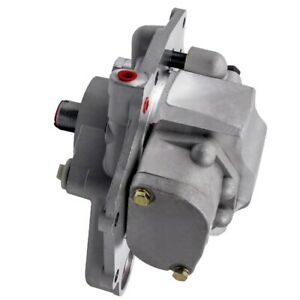 Hydraulic Pump Fit Ford Tractor 7610 6640 7740 5640 5610 6610 for 83957379