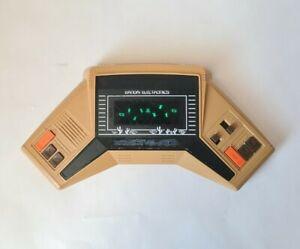 Bandai Gunfighter Handheld Electronic Game
