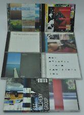 Pat Metheny - 7 CDs