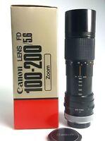 Canon Fd 100-200/5,6