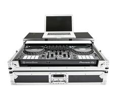 Magma Workstation - Pioneer DDJ-1000 - DJ Controller Flight Case + Laptop Shelf