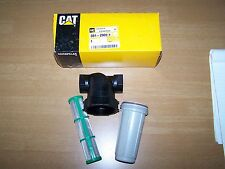 CATERPILLAR NEW ROLLER PARTS NOS PART # 081-2909 WATER SYSTEM FILTER STRAINER